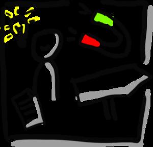 Ideen für Flipchartsymbole